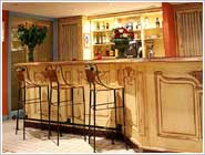 Hotels Paris, Bar